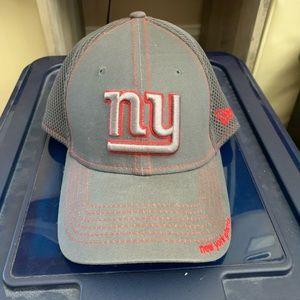 NY Giants Hat